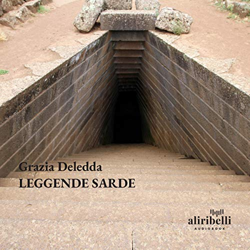 Leggende sarde  By  cover art