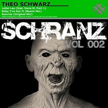 Schranz Vol. 002