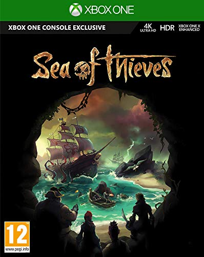 JEU MICROSOFT SEA of Thieves Xbox ONE Konsole