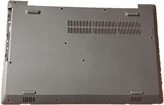 Laptop Bottom Case Cover D Shell for Lenovo V155-15API Color Silvery