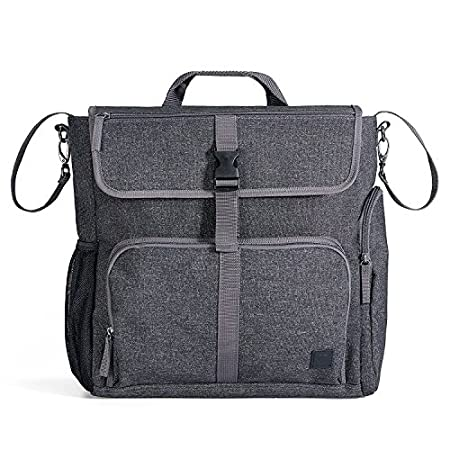 Cool Diaper Bag Great First Father's Day Gift for New Dad