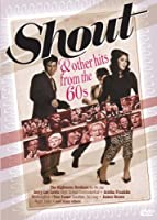 Shout & Other Hits From [DVD] [Import]
