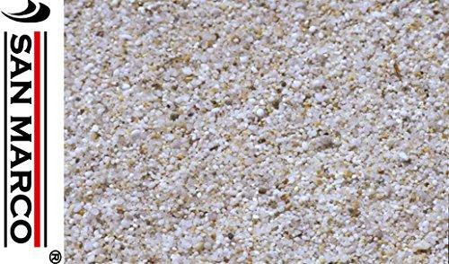 Zodiac – Sable quarzifera pour pompe filtre à sable en sac de 25 kg