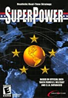 SuperPower (Jewel Case) (輸入版)