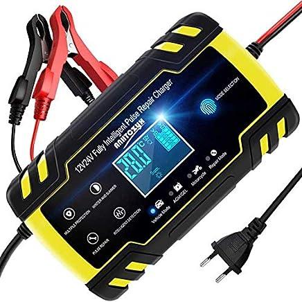 Amazon.es: cargador de baterias lidl - Amazon Prime
