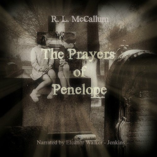 The Prayers of Penelope  By  cover art