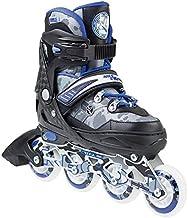 Nils Extreme Inlineskates inlineskates rolschaatsen verstelbaar Sport S M L NA1118