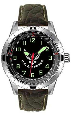 U.S. Air Force Frontier Aviator Watch