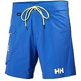 Helly Hansen HP Shore Trunk–Costume da Bagno, Uomo, Blu (564Olympian Blue)