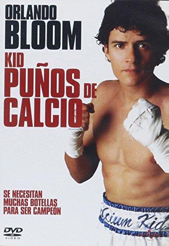 The Calcium Kid (Puños De Calcio) [NTSC/REGION 1 & 4 DVD. Import-Latin America]