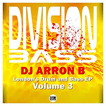 London's Drum and Bass EP, Vol. 3