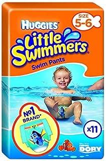 Huggies Little Swimmers Disposable Swim Diapers (Medium)