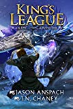 King's League: An Epic LitRPG Adventure