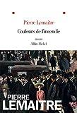 Couleurs de l'incendie - Roman - Format Kindle - 9782226426888 - 5,99 €