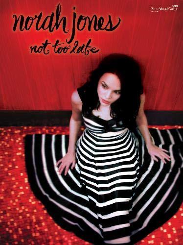 Jones Norah Not Too Late P/V/G