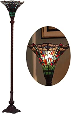 Desk Lamps, Floor Lamp, Vintage Art Deco Handmade Lamparas ...