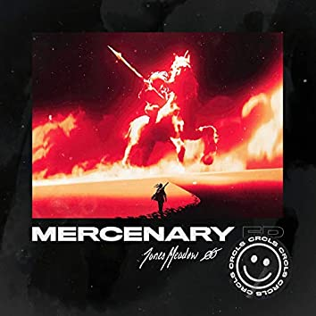 Mercenary EP