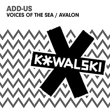 Voices of the Sea / Avalon