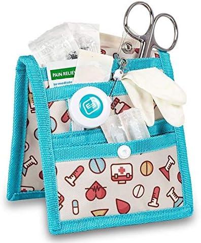 Elite Bags Keen's Nursing Print Same day shipping Organiser Beige Popular brand