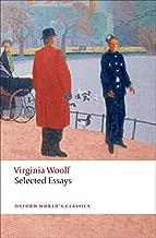Best virginia woolf selected essays Reviews