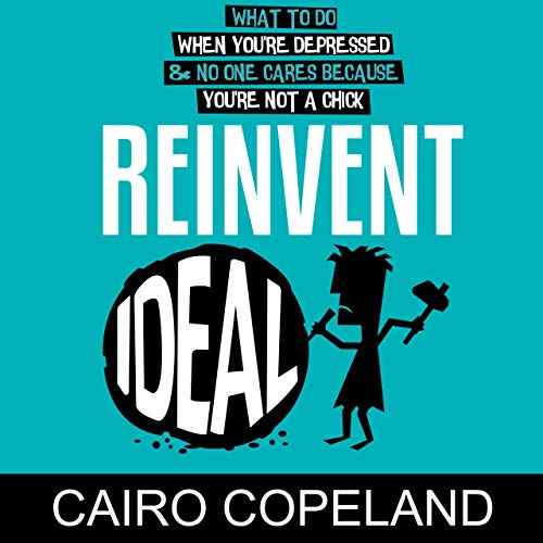 Reinvent Ideal cover art