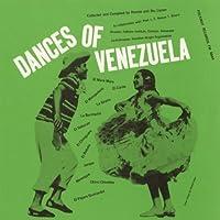 Dances of Venezuela by Dances of Venezuela (2012-05-03)