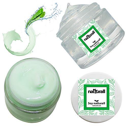 Pulpas Hidratantes marca Natturall