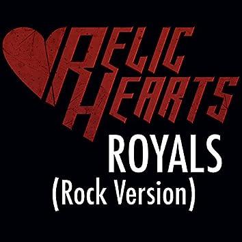 Royals (Rock Version)