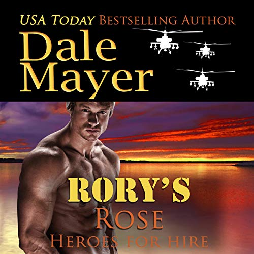 Rory's Rose: A SEALs of Honor Novel: Heroes for Hire, Book 12