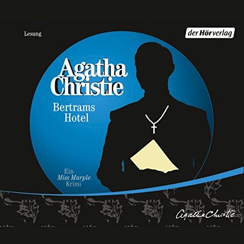 Bertrams Hotel (Miss Marple 11) Titelbild