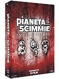 Il Pianeta delle Scimmie - Saga Completa (Cofanetto - 8 Blu-Ray)
