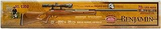 benjamin trail np xl air rifle 177