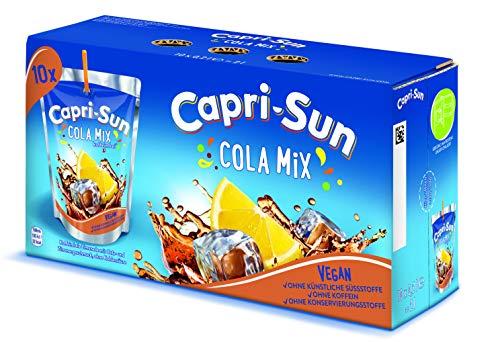 Capri-Sun Cola Mix 10er