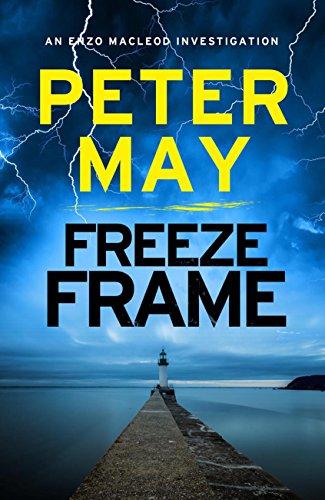 Freeze Frame: One small island holds many hidden secrets... (Enzo 4) (The...