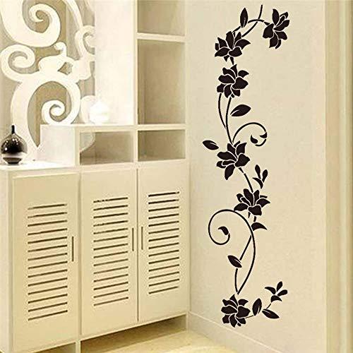 Adesivi da parete per frigorifero, finestre, armadi, decorazioni per la casa, fai da te, decorazione per la casa