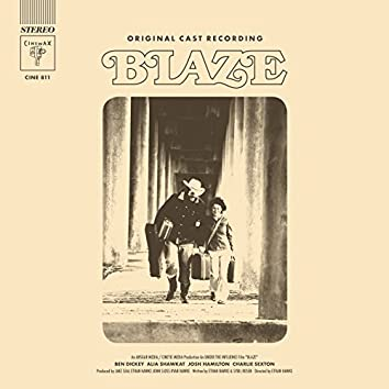 Blaze (Original Soundtrack)