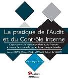 La Pratique de l'audit et du contrôle interne