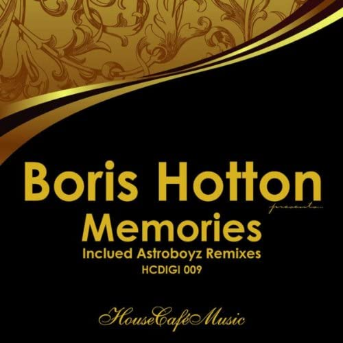 Boris Hotton