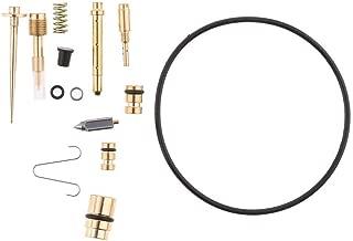 Carbman Rebuild Kit Carb Repair for Honda CB350 CB CL 350 CL350 Twin Jet Gasket Carburetor