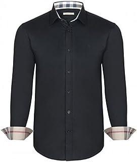 dc3db16c631e90 Amazon.fr : chemise burberry homme