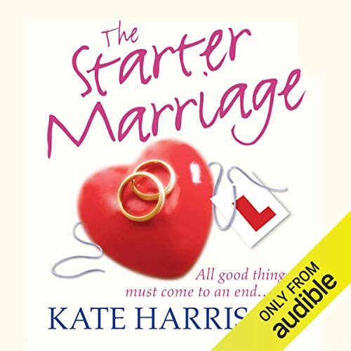 The Starter Marriage copertina