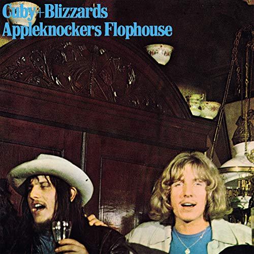 Appleknockers Flophouse [Vinyl LP]