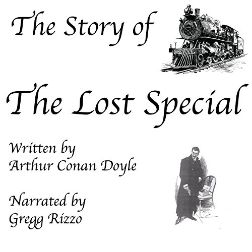 The Story of the Lost Special cover art