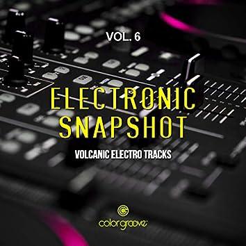 Electronic Snapshot, Vol. 6 (Volcanic Electro Tracks)