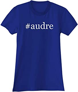 #Audre - A Soft & Comfortable Hashtag Women's Junior Cut T-Shirt