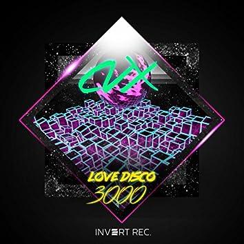 Love Disco 3000
