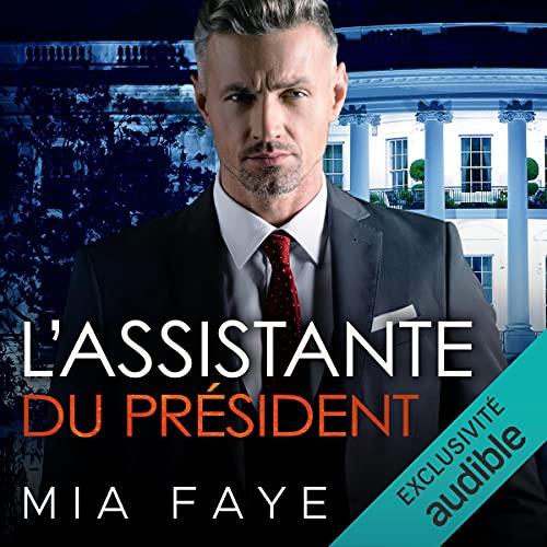 Couverture de L'assistante du président