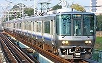 KATO(カトー) 223系2500番台タイプ「関空・紀州路快速」4両セット kato-10-921