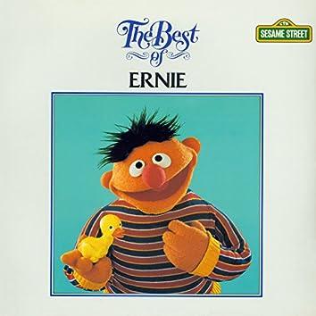 Sesame Street: The Best Of Ernie
