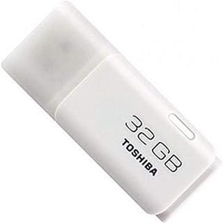 Toshiba 32 GB USB Flash Drive - FM-TSHB-HYBSA-32G